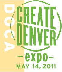 Create Denver 2011